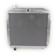 For 1953 1954 1955 1956 Ford Engine F-100 F-250 F-350 Pickup Truck 5356 Radiator