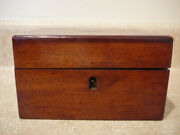 Antique Homeopathic Drug Apothecary Chest Halsey Bros Chicago Cherry C. 1875