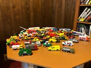 Hot Wheelsmatchbox Cars And Other