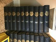 The National Geographic Magazineandnbsp Book Collection Vol 27 -52 1916-1977