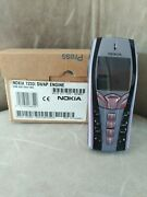 Nokia 7250 Rare Vintage.the Only New Lilac Colour In The World .make Offer .