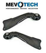 Pair Set Of 2 Rear Lower Suspension Trailing Arms Mevotech For Audi A3 Tt Vw Eos