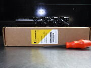 Kennametal 2 Indexable Helical Endmill K2004r612ad232808 Loc2225