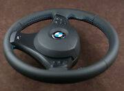 Bmw Steering Wheel M Technic X5 E53 X3 E83 M-sport 1999-2009 48is 4.6is 44 3.0