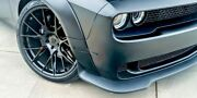 22andrdquo Flow Forged Bd-f18 Gloss Black Wheels For Dodge Charger Challenger Srt