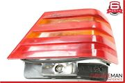 92-94 Mercedes W140 S320 500sel Rear Right Side Taillight Tail Light Lamp Oem
