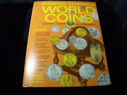Vintage 1979 Edition Standard Catalog Of World Coins Krause Reference Book