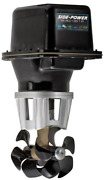 Imtra Se80/185t-24ip Side-power Se80/185t-24ip 24v Twin Props Thruster