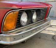 1985 E24 Bmw 635csi Parting Out / Whole For Restoration