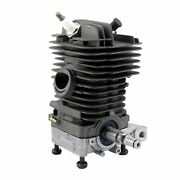 Engine Motor 49mm Cylinder Piston For Stihl Ms390 Ms290 Ms310 029 039 Chainsaw