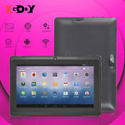 Xgody 7 Kids Tablet Pc Android 8.1 16gb Wifi Quad-core 2camera Wholesale Price