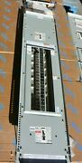 New Surplus Eaton Prl1a 200 Amp Main Breaker Panel Interior 3 Phase 100a Subfeed