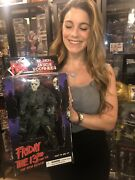 Cinema Of Fear Jason Voorhees Part 7 12 Inch Mezco Neca Only One On Ebay