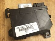 2006-2008 Grand Marquis And Town Car Driver Door Control Module 6w1t-13c791-bb