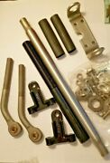 New Old Stock Quicksilver Mercury 92876a9 Dual Outboard Link Ar Ext Steering Kit