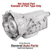 14 Mercedes Cls63 Automatic Transmission, 722.971 Type