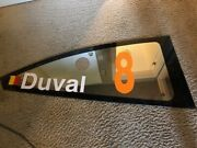 2008 Wrc Ford Focus Rs Francois Duval Back Window From The 2008 Season Isoclima