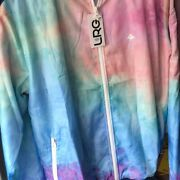 Rare Lrg Lifted Research Group K-swiss Collaboration Jacket 2xl