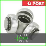 Fits Toyota Opa Zct10 2000-2005 - Tripod Joint 23x38.05