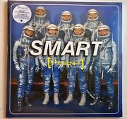 Sleeper - Smart 25th Anniversary Deluxe Edition Yellow 2 X Lp 500 Only Signed