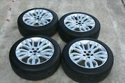 Range Rover Sport Oem 21 Wheels And Tires