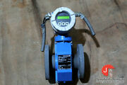 Endress Hauser 10w65-hc1a1aa0a4aa Electromagnetic Flow Meter