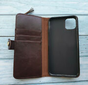 Wallet Case For Apple Iphone 11 11 Pro Max Card Cash Coin Slot Premium Cover