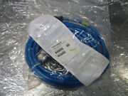 Intuitive Surgical Valley Lab Cautery Extension Cable 3p-3p Model 371498-02