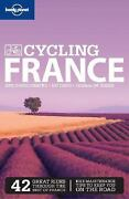 Travel Guide Ser. Cycling France By Ethan Gelber Trade Paper