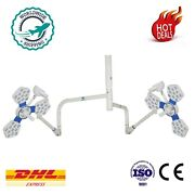 Ot Ceiling Surgical Lights Surgical Operation Theater Operating Lamp 33+33 Ledand039s