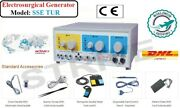 Electrosurgical Generator Hyfrecator Electrosurgical Cautery 400w Under Water