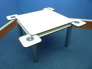 Game Dining Table By Joe Colombo For Zanotta 1960s