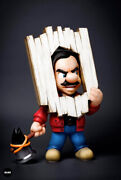 Fools Paradise The Shocking Comic 31cm Special Edition Collectible Figure New