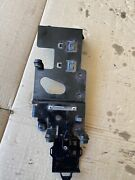 Evinrude Etec Outboard Electrical Bracket P.n. 0354797 354797 Fits 2010-2...