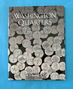 Harris Washington Quarters State Collection Volume 1 1999-2003 With 33 Quarters