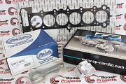 Cp Pistons 84.5mm/9.01 Twin Vanos - Eagle Rods Cometic Head Gasket For Bmw M54