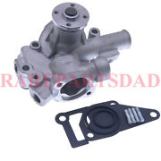 Am882458 New Water Pump For John Deere X595 Lawn And Garden Tractor
