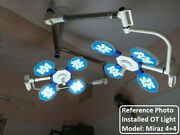 Led Operating Room Examination Light Surgical Light Cold Light Ceiling / Mobile
