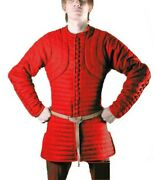 Best Item For Thick Padde Camel Gambeson Movies Theater Custome Sca