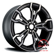 Bmw X3m X4m 2020 21and039and039 Factory Original Front Wheel Rim