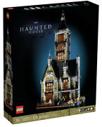 Lego Creator Expert Haunted House 10273 Brand New Sealed Only 1 Left Halloween