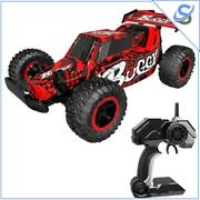 Heliway Remote Control Off-road Car 116 Four-wheel Drive 4x4 Drifting Rally Toy