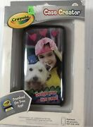 Griffin Crayola Case Creator For Ipod Touch 4th Generation 8gb 32gb 64gb