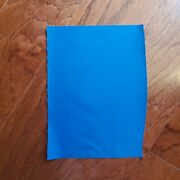 Solution Dyed Polyester 1200d 60 Wide Rain And Abras Resist Pac Blue Sdp 5 Yards