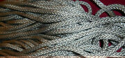 516and039 Of 5/16 Pts-12 Heat Set Stabalized 12-strand Nylon Samson Rope 4500lbs