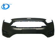 Primered Bumper Cover Assembly Front For Ford Focus 2015-2018