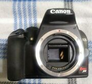 Canon Eos Rebel Xs Digital Dslr Camera For Parts As Is