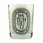 Diptyque Scented Candle - Patchouli 190g Candles