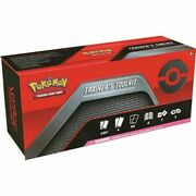 Pokemon Trainers Toolkit Box - 4 Packs - 2 Dedenne Gx - And More Ships 6/26
