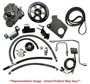 Ats Twin Fueler Injection Kit W/ Pump For 04.5-10 Gmc 2500 / 3500 Duramax